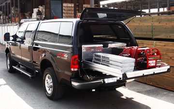 F150 Cargo, Truck Bed Accesories for a Ford Truck